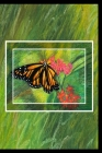 Butterfly Journal - Blank Journal (Paperback) Cover Image