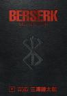 Berserk Deluxe Volume 9 Cover Image