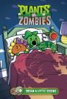Plants vs. Zombies Volume 19: Dream a Little Scheme Cover Image