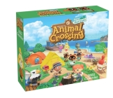 Animal Crossing: New Horizons 2022 Day-to-Day Calendar Cover Image
