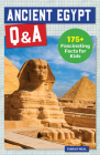 Ancient Egypt Q&A: 175+ Fascinating Facts for Kids Cover Image