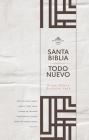 Reina Valera 1960 Biblia del Nuevo Creyente 'Todo Nuevo', Tapa Dura: (Rvr60 New Believer's Bible Spanish Edition) Cover Image