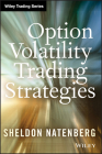 Option Volatility Trading Strategies (Wiley Trading #71) Cover Image