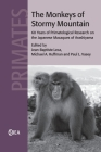 The Monkeys of Stormy Mountain: 60 Years of Primatological Research on the Japanese Macaques of Arashiyama (Cambridge Studies in Biological and Evolutionary Anthropolog #61) Cover Image