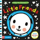Little Friends (Baby's First Peekabook) Cover Image