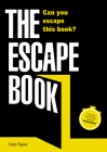 The Escape Book: Can You Escape This Book? Cover Image