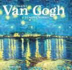 Van Gogh: A Life in Letters & Art (Masterworks) Cover Image