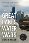 The Great Lakes Water Wars Cover Image