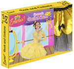 The Wiggles Emma! Book and Emma Costume Cover Image