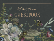 In Our Home Guestbook Cover Image