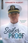 Sailor Proof: An LGBTQ Romance Cover Image