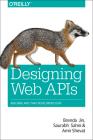 Designing Web APIs: Building APIs That Developers Love Cover Image