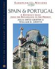 Spain and Portugal: A Reference Guide from the Renaissance to the Present (European Nations) Cover Image