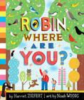 Robin, Where Are You? Cover Image