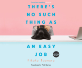 There's No Such Thing as an Easy Job Cover Image