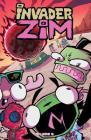 Invader ZIM Vol. 9 Cover Image