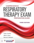 Comprehensive Respiratory Therapy Exam Preparation Guide Cover Image