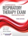 Comprehensive Respiratory Therapy Exam Preparation Guide Cover Image