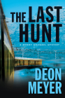 The Last Hunt: A Benny Griessel Novel Cover Image