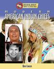 Modern American Indian Leaders (Overcoming Adversity: Sharing the American Dream (Library)) Cover Image