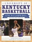 University of Kentucky Basketball Encyclopedia Cover Image