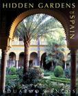 Hidden Gardens of Spain Cover Image
