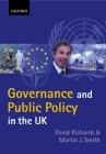 Governance and Public Policy in the UK Cover Image
