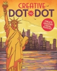 Creative Dot-To-Dot: Create Amazing Visual Pictures Cover Image