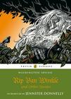 Rip Van Winkle & Other Stories (Puffin Classics) Cover Image
