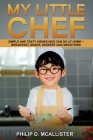 My Little Chef Cover Image