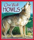One Wolf Howls Cover Image