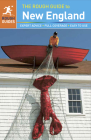 The Rough Guide to New England (Rough Guides) Cover Image