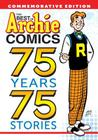 The Best of Archie Comics: 75 Years, 75 Stories Cover Image