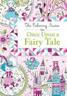 Once Upon a Fairy Tale (The Coloring Studio #1) Cover Image