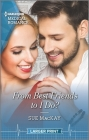From Best Friends to I Do? Cover Image