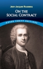 On the Social Contract (Dover Thrift Editions) Cover Image