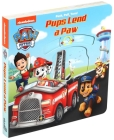 Nickelodeon PAW Patrol: Pups Lend a Paw Cover Image