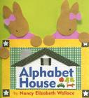 Alphabet House Cover Image