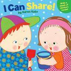 I Can Share! Cover Image