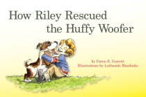 How Riley Rescued the Huffy Woofer Cover Image