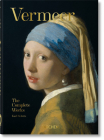 Vermeer. the Complete Works. 40th Ed. Cover Image