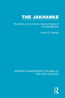 The Jakhanke: The History of an Islamic Clerical People of the Senegambia Cover Image