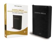 Santa Biblia Rvr1960- Edicion Portatil Con Cremallera Cover Image