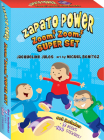 Zapato Power Boxed Set #1-3 Cover Image