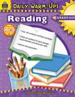 Reading, Grade 6 Cover Image