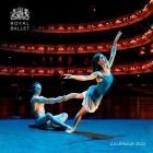 The Royal Ballet Wall Calendar 2022 (Art Calendar) Cover Image