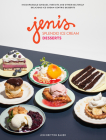Jeni's Splendid Ice Cream Desserts Cover Image