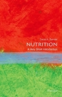 Nutrition: A Very Short Introduction (Very Short Introductions) Cover Image