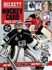 Beckett Hockey Card Price Guide Cover Image