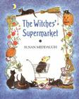 The Witches' Supermarket (Martha Speaks) Cover Image